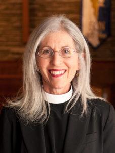Rev. Dr. Amy C. Schifrin