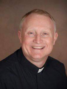 Rev. Brad Hales