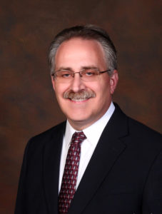 Rev. Dr. David Baer