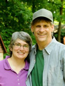 Gary & Laurie Pecuch