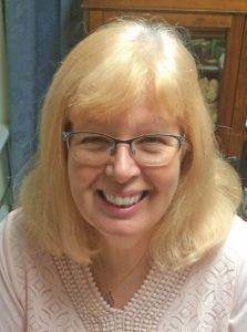 Mary Bates
